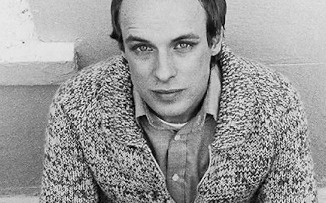 Tracce dell'abitare – II – Brian Eno